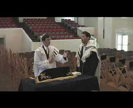 Cantor Kaminetsky - High Holidays: Rosh Hashana & Yom Kippur