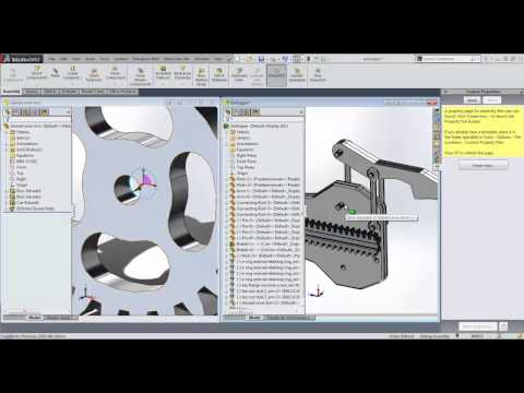 SOLIDWORKS – Design Reuse and Automation