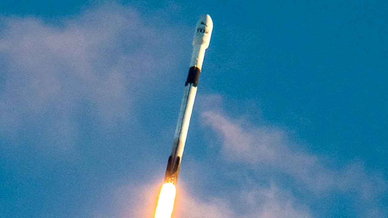How Many Times Can SpaceX Reuse The Falcon 9?