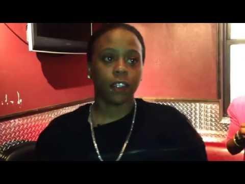 C3 Speaks Before Her Battle With Tori Doe | #NHB