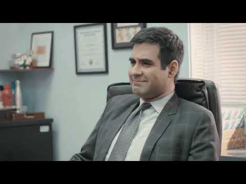 The Indian Office Trailer  [Official] कार्यालय ट्रेलर 2019