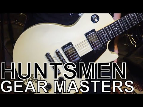 Huntsmen's Chris Kang - GEAR MASTERS Ep. 234