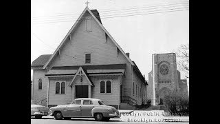 NET TV - CITY OF CHURCHES - Season 7 Episode 8  St. Thomas Aquinas, Flatlands Brooklyn (11/14/18)