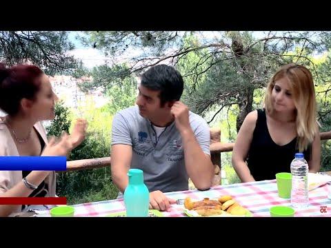 Asya Kaymak - Ankaralı Zampara - YENİ  OYUN HAVALARI
