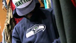 The Best of Messin with Marshawn   Real Rob Report