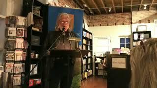 Colorado Book Awards Finalists' Reading Series