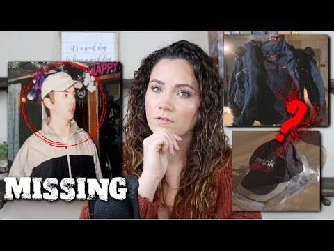Where is Danny Pickett? | Who is this mystery woman and where is his watch?!