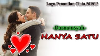Download Mp3 Darmansyah - Hanya Satu  Cover Version  By.soni Egi