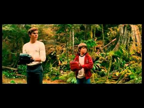 Siempre a mi lado (Charlie St. Cloud) - Trailer en español