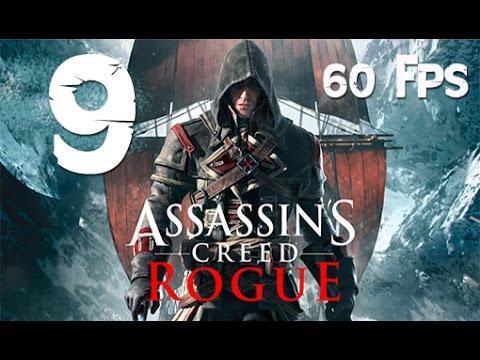 Прохождение Assassin's Creed: Изгой_Часть 9: Артефакт,Тотемный столб
