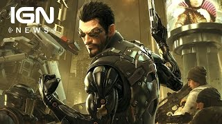 Square Enix and Eidos Montreal have announced Deus Ex Mankind Divided will come out February 23 Read more here