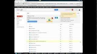 Google Drive ist da!