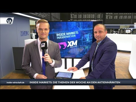 """XM Inside Markets: """"Fünf goldene Regeln für Trader"""""""