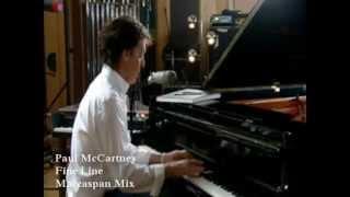 Paul McCartney - Fine Line (Alternate Mix)
