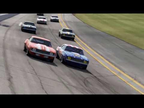 (Project CARS 2) Throwback Thursday - Retro Daytona 500 |