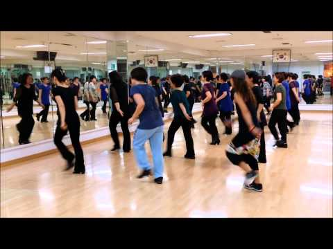 africa-bum-bum-line-dance