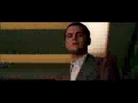 "Gwen Stefani in Movie with Leonardo DiCaprio ""The Aviator"""