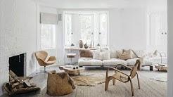 🍍 Interior Design | Wabi Sabi Home Decor