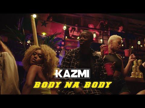 Youtube: Kazmi – Body Na Body (Clip Officiel)