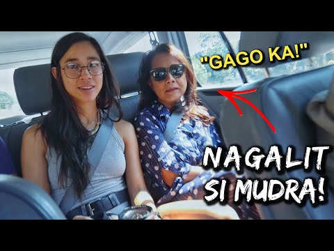 When Filipino Moms get ANGRY (KATAKOT!)