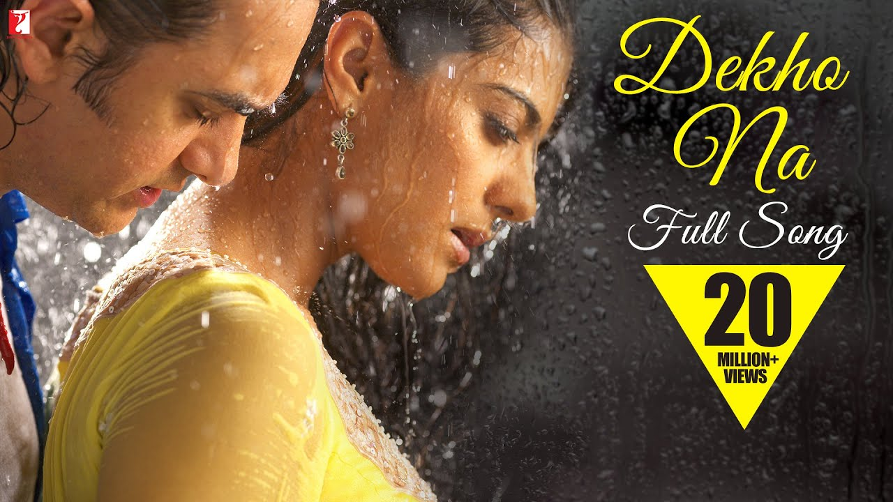 Download Dekho Na | Full Song | Fanaa | Aamir Khan, Kajol | Sonu Nigam, Sunidhi Chauhan, Jatin-Lalit, Prasoon