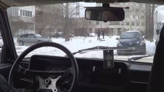 видео Нулевик на карбюратор