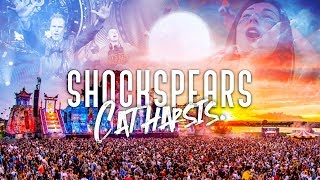 Shockspears - Catharsis (Hardstyle) | HQ clip