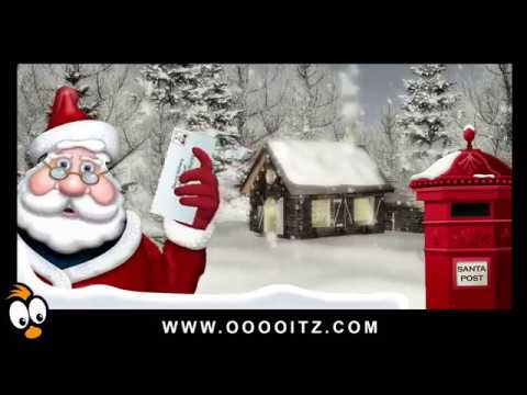 SANTA POST perfect way to make your own clue