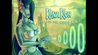 Kava Kon - Palace Of Tiger Women