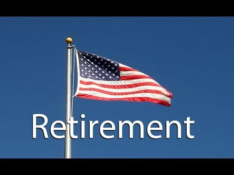 Proper Flag Retirement Ceremony