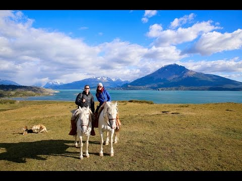 PATAGONIA'S MOST BEAUTIFUL ESTANCIA | La Peninsula