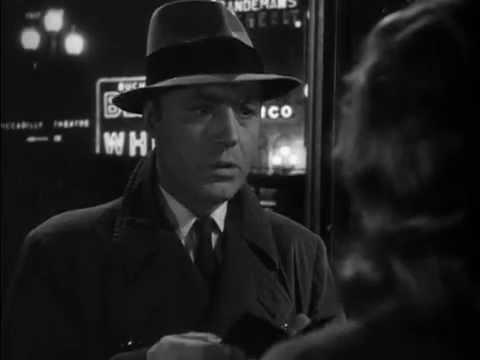 Confidential Agent (1945) - Original Theatrical Trailer