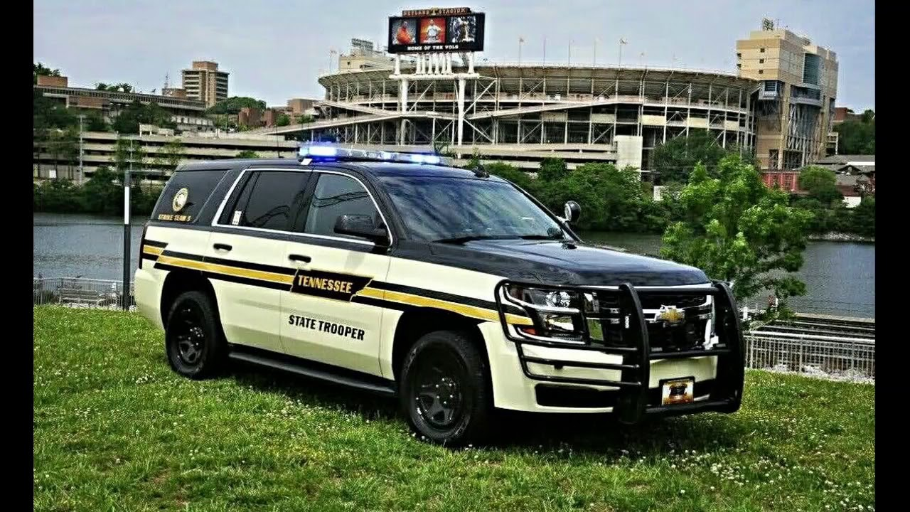 2010 47 36 MHZ Tennessee highway patrol low band scanner audio