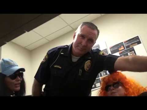 Springville Police Department Lip Sync Challenge Mahnamana