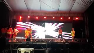 PTT All Star Subic Team 😎
