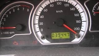 Продажа автомобиля Daewoo  Nexia 2010 года за 235000 руб.