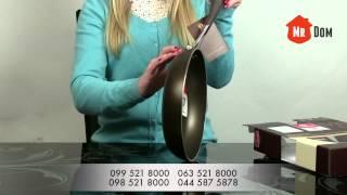 Сковорода Mocco Rondell 24 см RDA 276