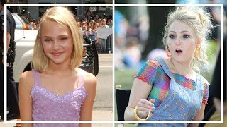 AnnaSophia Robb | Amazing Transformation from 4 To 23 Years Old YouTube Videos