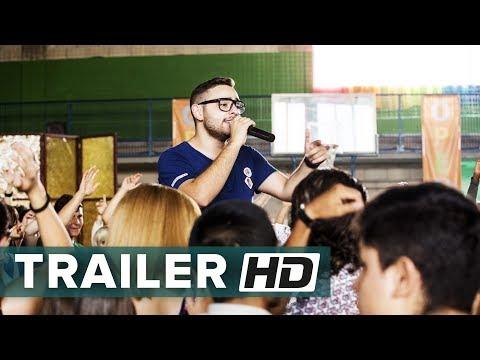 ARRIVANO I PROF con Rocco Hunt - Trailer Ufficiale HD