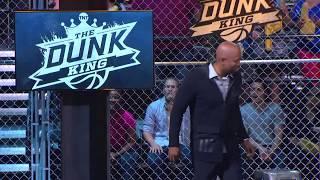 The Dunk King Season 2 Ep1: Sir Isaac White Dunk 2
