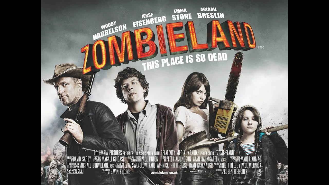 amc movie talk zombieland developments tetris movie coming amc movie talk zombieland 2 developments tetris movie coming