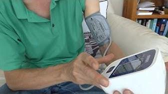 Omron M2 intellisense basic blood pressure monitor