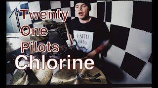 Baixar Twenty One Pilots - Chlorine  [Drum Cover]