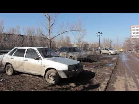 Сквер на Лебедева-Кумача