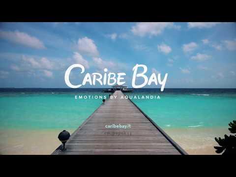 Caribe Bay I2019<br><br>Caribe Bay è un'isola c...