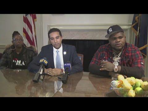Mt. Vernon Mayor Defends Bringing Rapper To School