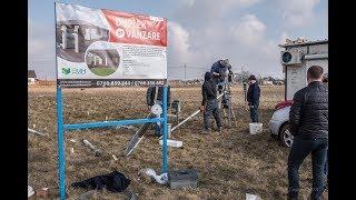 Case din containere - Eco Modul Home - Fundatie Krinner Romania