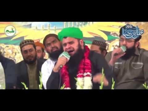 Manqabat   Mere Murshid Hain Attar   -  Hafiz Taswar Attari
