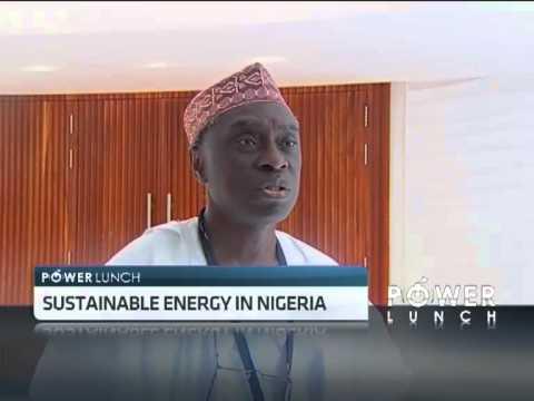 Sustainable Energy in Nigeria