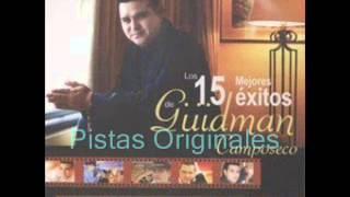 Guidman Camposeco - Sigue Adelante (Pista Original).